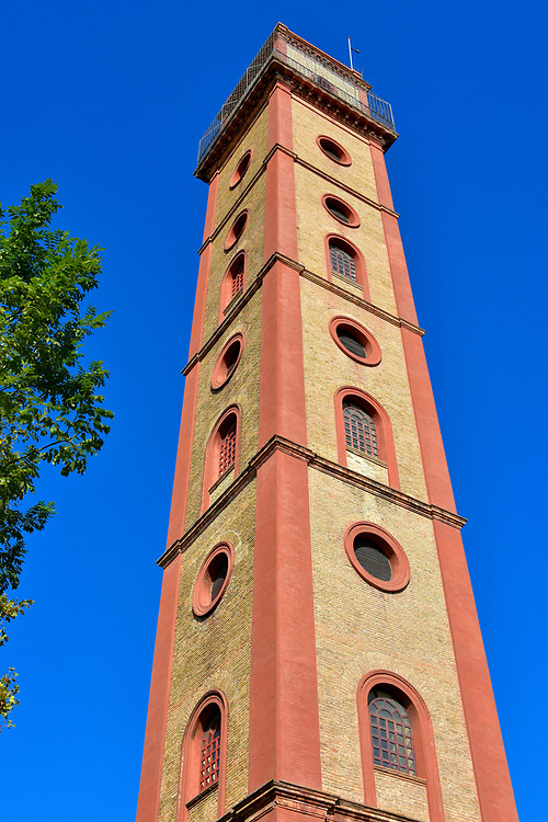 Tower of the Perdigones in La Macarena in Seville, Spain<br />