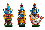 Indian Figurines