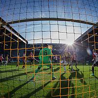 20141109 Vitesse - Feyenoord