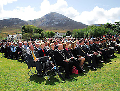 Famine Commemoration Murrisk