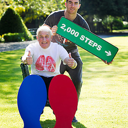 2000 Steps launch