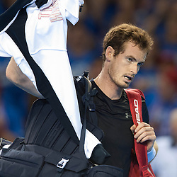 Great Britain v Argentina | Davis Cup | 16 September 2016