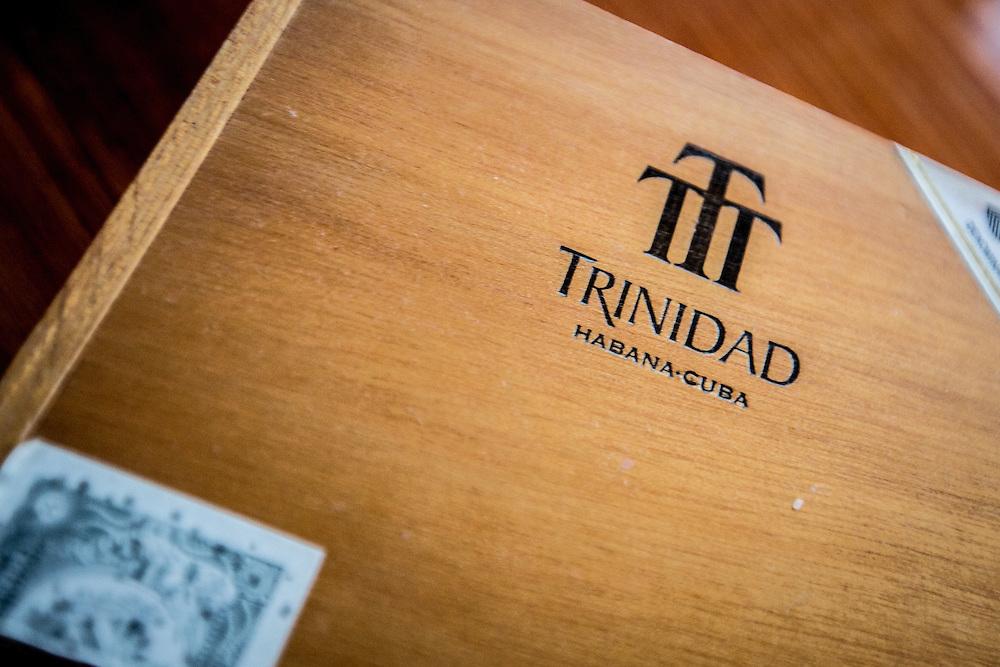 Trinidad. Life and Leisure Magazine. Editorial use only.  13 November 2016.  Photo:Gareth Cooke/Subzero Images