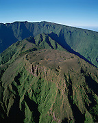 Eke Crater, Maui, Hawaii, USa<br />