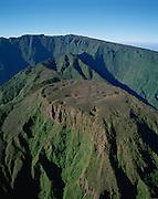 Eke Crater, Maui, Hawaii, USa<br />