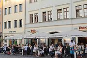 Restaurant Versilia, Weimar, Thüringen, Deutschland | Restaurant Versilia, Weimar, Thuringia, Germany