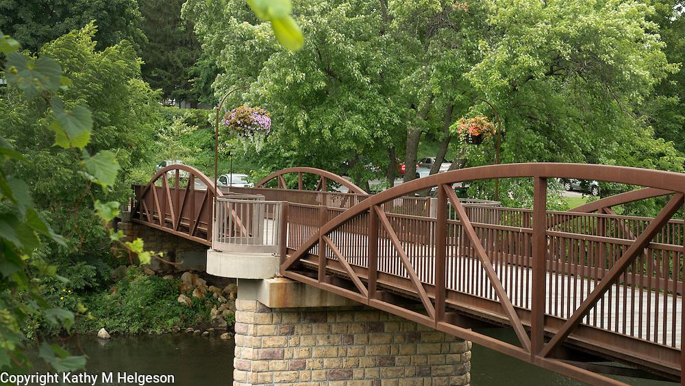 River Falls, Wisconsin