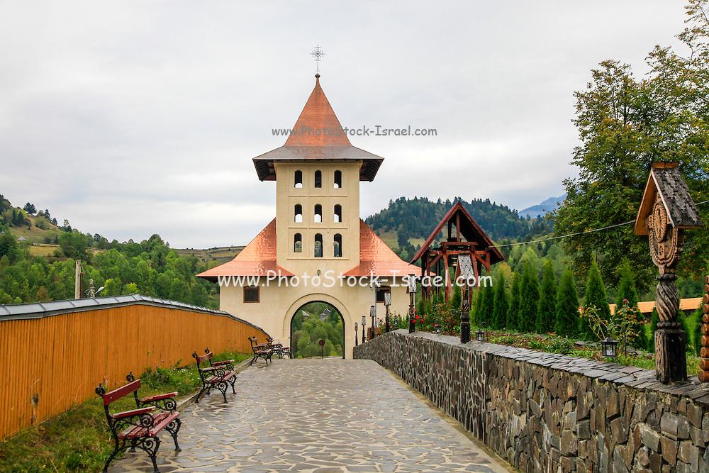 Viseu de Sus , Maramures County, Romania