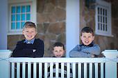 The Guertin Boys 2-2016