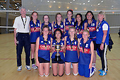 20140301 CSW - Volleyball Senior Tournament
