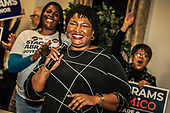 Stacey Abrams // New Yorker