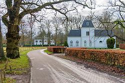 Den Treek Henschoten, Leusden Zuid, Utrecht, Netherlands