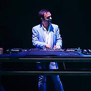 NLD/Amsterdam/20130418- Uitreiking 3FM Awards 2013, Gerard Ekdom