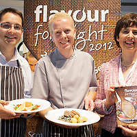 Royal Highland Show 2012 - Indigowords - Dumfries & Galloway food
