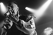 South African rave rappers Die Antwoord brought the ruckus to The Pageant in St. Louis on September 16th, 2014.