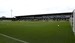 Burton Albion's home ground, The Pirelli Stadium - Mandatory by-line: Robbie Stephenson/JMP - 13/08/2016 - FOOTBALL - Pirelli Stadium - Burton upon Trent, England - Burton Albion v Bristol City - Sky Bet Championship