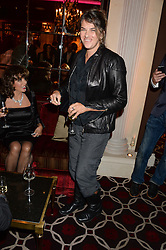 TRACEY EMIN at a party to celebrate the publication of 'Passion for Life' by Joan Collins held at No41 The Westbury Hotel, Mayfair, London on21st October 2013.