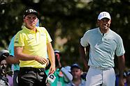 PGA Tour Championship Round Two - 21 September 2018