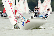 Jun 5, 2014; St. Mary's City, MD, USA; Day One of the finals of the GILL Coed National Championship held at the College of St. Mary's in St. Mary's City, MD. Mandatory Credit: Brian Schneider/www.ebrianschneider.com