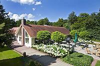 HATTEM - Clubhuis, Dutch Golf Hattem. COPYRIGHT KOEN SUYK