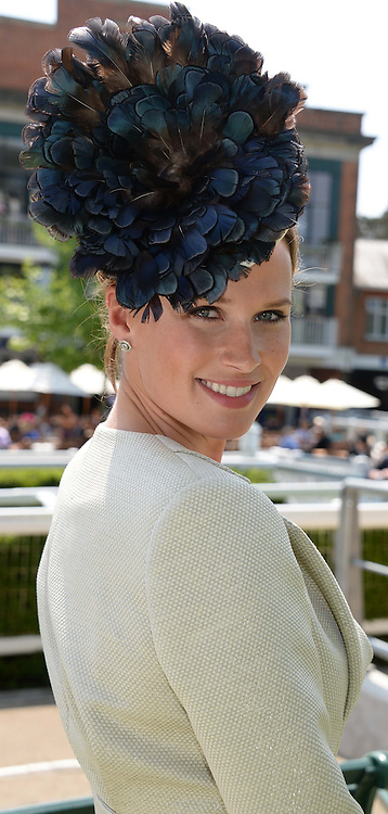 FRANCESCA CUMANI at the 2nd day of the 2013 Royal Ascot Horseracing festival at Ascot Racecourse, Ascot, Berkshire on 19th June 2013.