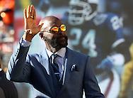 Super Bowl 50 between the Denver Broncos and the Carolina Panthers , Sunday, February 6, 2016, in Santa Clara, CA. The  Broncos won 28-10.