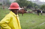 Rains in Lesotho