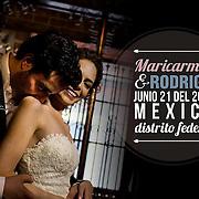 Boda Maricarmen + Rodrigo