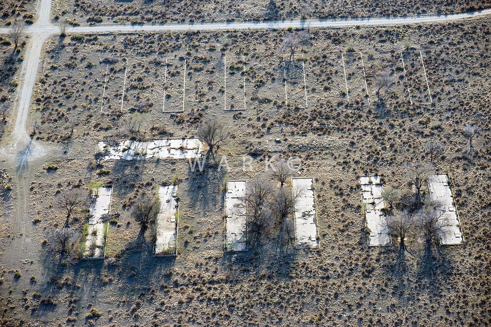 Granada Colorado WW2 Japanese Internment Camp. April 2013  84822