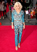 03.JULY.2012. LONDON<br /> <br /> KIMBERLY WYATT ATTENDS THE UK PREMIERE OF KATY PERRY PART OF ME 3D AT THE EMPIRE CINEMA, LEICESTER SQUARE.<br /> <br /> BYLINE: EDBIMAGEARCHIVE.CO.UK<br /> <br /> *THIS IMAGE IS STRICTLY FOR UK NEWSPAPERS AND MAGAZINES ONLY*<br /> *FOR WORLD WIDE SALES AND WEB USE PLEASE CONTACT EDBIMAGEARCHIVE - 0208 954 5968*