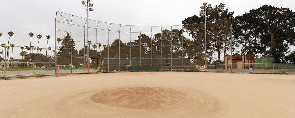 Rural Baseball Diamond. (64461 x 25837 pixels)