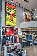 Rodeo Drive, Luxury Shopping, Quality, Boutique, American luxury specialty department stores, fashion and designer merchandise, Beverly Hills, Los Angeles CA, GUESS Rodeo Drive