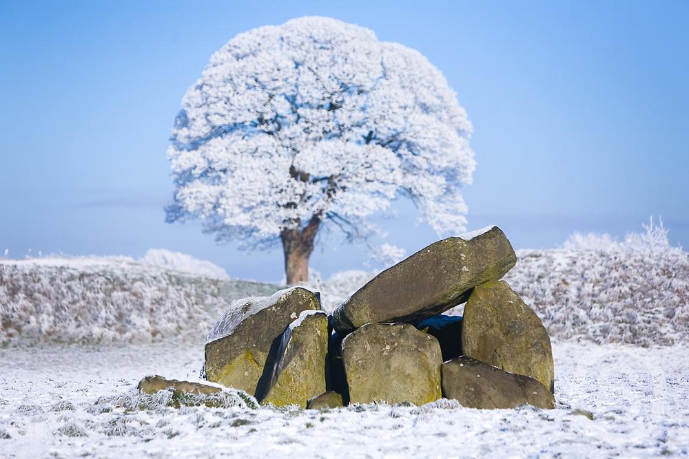 Photographer: Paul Lindsay, Giant's Ring, Belfast