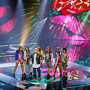 NLD/Hilversum/20160122 - 6de live uitzending The Voice of Holland 2016, Brace