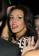 30.JUNE.2012 LONDON<br /> <br /> MICHELLE KEEGAN LEAVING ANAYA NIGHT CLUB IN MAYFAIR A LITTLE WORSE FOR WEAR AFTER CELEBRATING HER CELEBRATING HER 30TH BIRTHDAY.<br /> <br /> BYLINE: EDBIMAGEARCHIVE.COM<br /> <br /> *THIS IMAGE IS STRICTLY FOR UK NEWSPAPERS AND MAGAZINES ONLY*<br /> *FOR WORLD WIDE SALES AND WEB USE PLEASE CONTACT EDBIMAGEARCHIVE - 0208 954 5968*