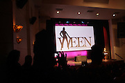NEW YORK, NY-NOVEMBER 18:  Atmosphere during the 5th Annual W.E.E.N Awards held at the The Schomburg Center for Research in Black Culture on November 18, 2015 in Harlem, New York City.  (Terrence Jennings/terrencejennings.com)