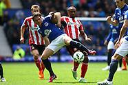 090515 Everton v Sunderland