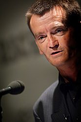 Feargal Sharkey, formerly lead singer with the Undertones and also a solo artist, now Chair of the Live Music Forum and music industry executive.