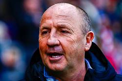 Accrington Stanley manager John Coleman - Mandatory by-line: Ryan Crockett/JMP - 16/11/2019 - FOOTBALL - Aesseal New York Stadium - Rotherham, England - Rotherham United v Accrington Stanley - Sky Bet League One