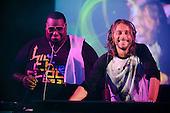 DJ Bob Sinclar & MC Big Ali @ Bouillon Luxembourg, 2009
