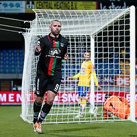 20140215 RKC Waalwijk - NEC 1-3