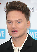 Conor Maynard, WE Day 2017 - UK Red Carpet Arrivals, Wembley Arena, London UK, 22 March 2017, Photo by Brett D. Cove