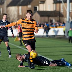 Alloa Athletic v Falkirk, Scottish Championship, 9 February 2019