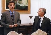 Premio Don Chisciotte 1999<br /> bogdan tanjevic, pagnozzi