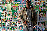 PAK: Pakistan Elections