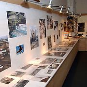 Expositie voor oud medewerkers BNI Balamundi
