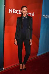 Stephanie Corneliussen  bei der NBC Universal Summer Press Tour in Beverly Hills / 030816 <br /> <br /> ***NBC Universal Summer Press Tour at the Beverly Hilton on August 3rd, 2016***