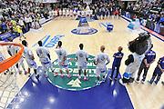 DESCRIZIONE : Campionato 2014/15 Dinamo Banco di Sardegna Sassari - Umana Reyer Venezia<br /> GIOCATORE : Panoramica Inno<br /> CATEGORIA : Before Pregame Panoramica<br /> SQUADRA : Dinamo Banco di Sardegna Sassari<br /> EVENTO : LegaBasket Serie A Beko 2014/2015<br /> GARA : Dinamo Banco di Sardegna Sassari - Umana Reyer Venezia<br /> DATA : 03/05/2015<br /> SPORT : Pallacanestro <br /> AUTORE : Agenzia Ciamillo-Castoria/L.Canu