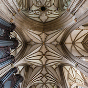 Bristol Cathedral Bristol, England