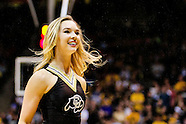 NCAA Basketball - Oregon State at Colorado